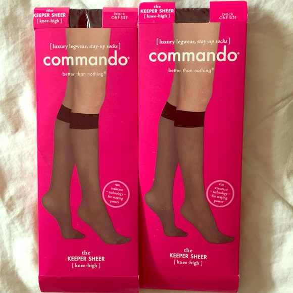 4b708d976 Commando Intimates   Sleepwear
